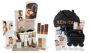 XEN-TAN Range BY NATALIE ROCHE - Professional Products